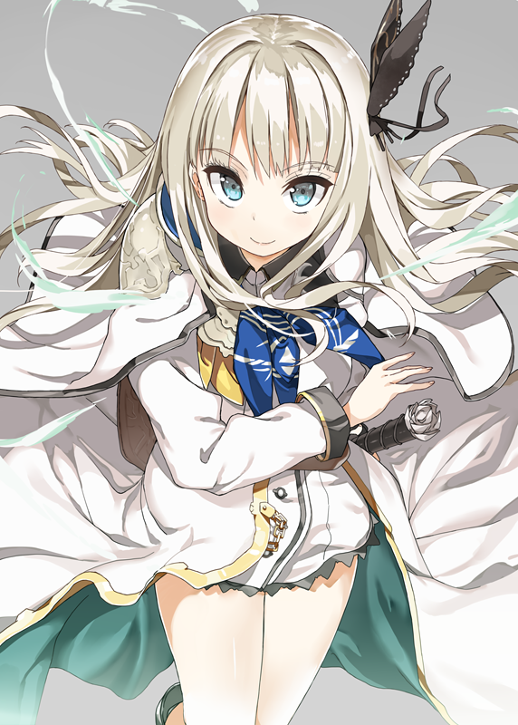 Tags: Anime, nauribon, Another Eden, Character Request