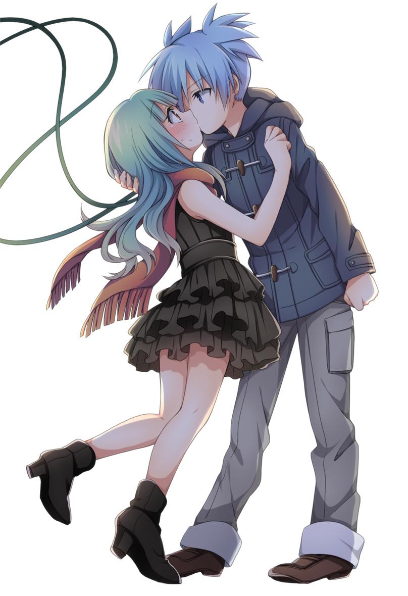 Shiota Nagisa Mobile Wallpaper Zerochan Anime Image Board
