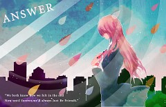 Answer (VOCALOID)