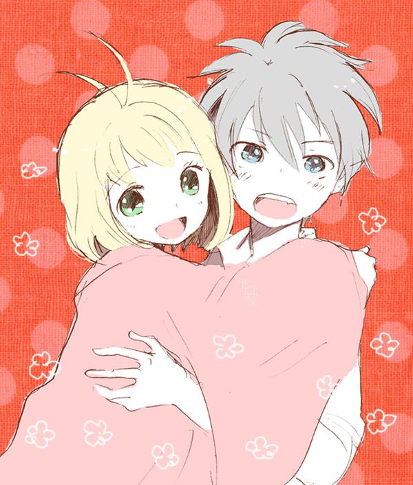 Tags: Anime, Pixiv Id 31264, Ao no Exorcist, Moriyama Shiemi, Blue Exorcist