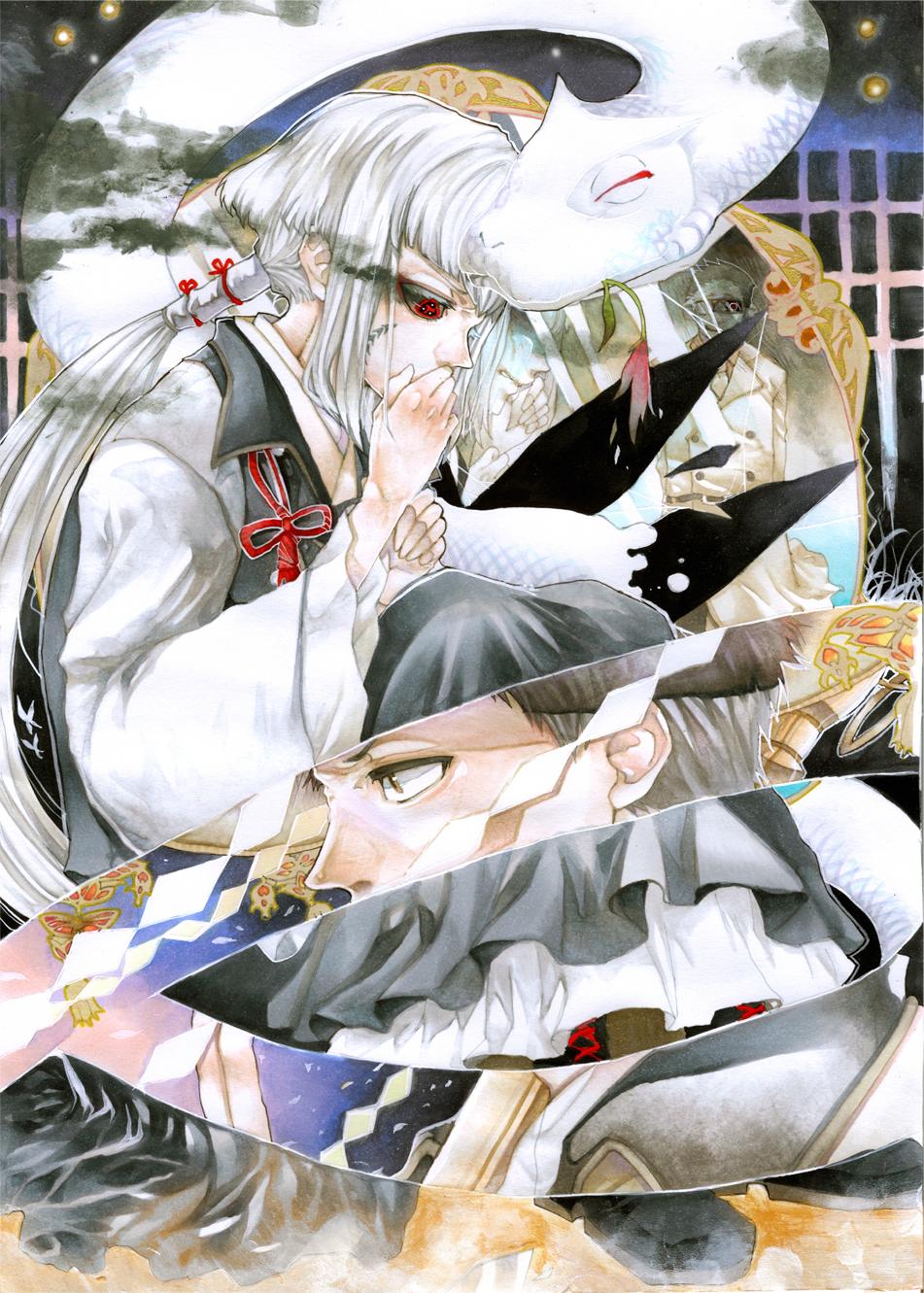 Ao No Exorcist Blue Exorcist Mobile Wallpaper 660113 Zerochan Anime Image Board