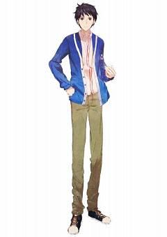 Aoi Itsuki