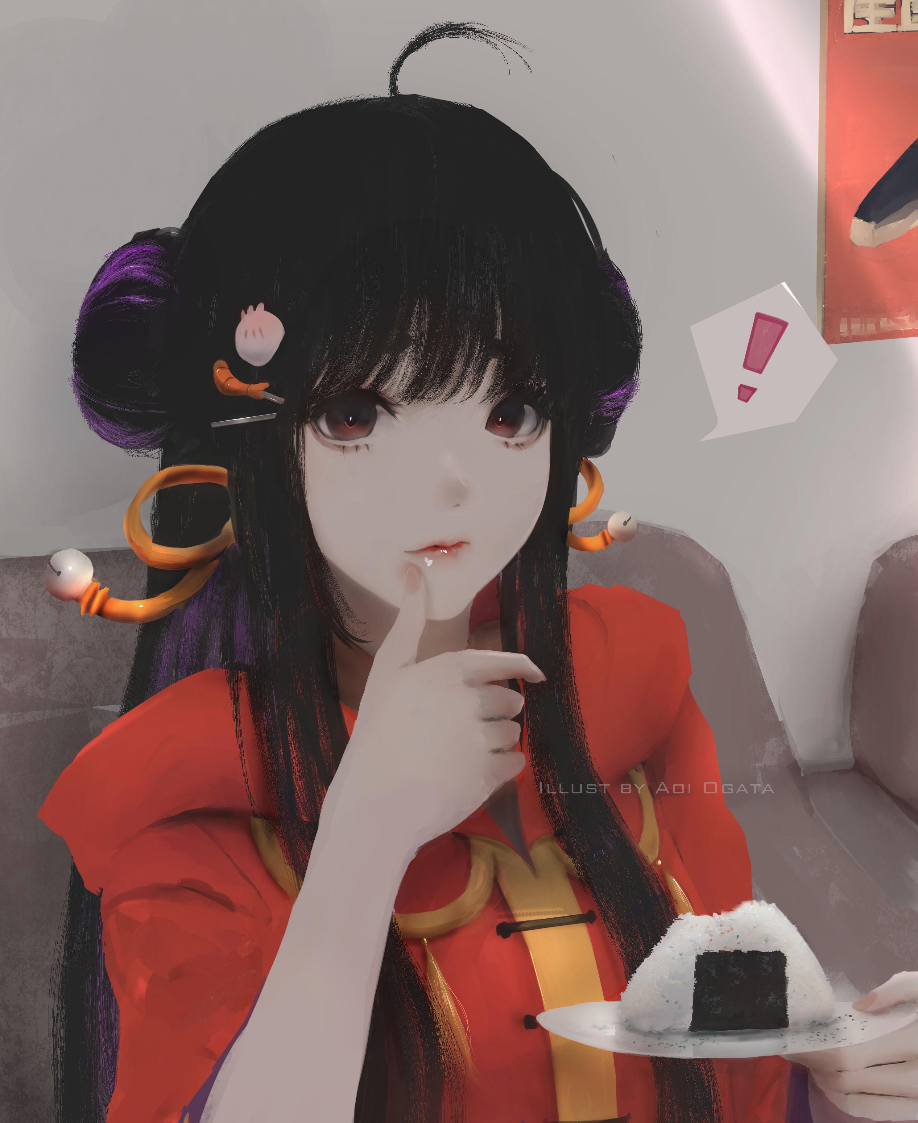 Aoi Ogata Image 2130064 Zerochan Anime Image Board