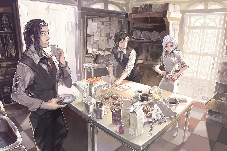 Aoinhatsu Zerochan Anime Image Board