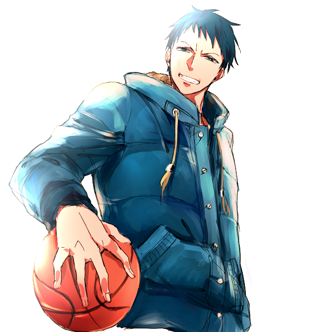 Daiki Aomine  Wiki Kurokos basket  FANDOM powered by Wikia