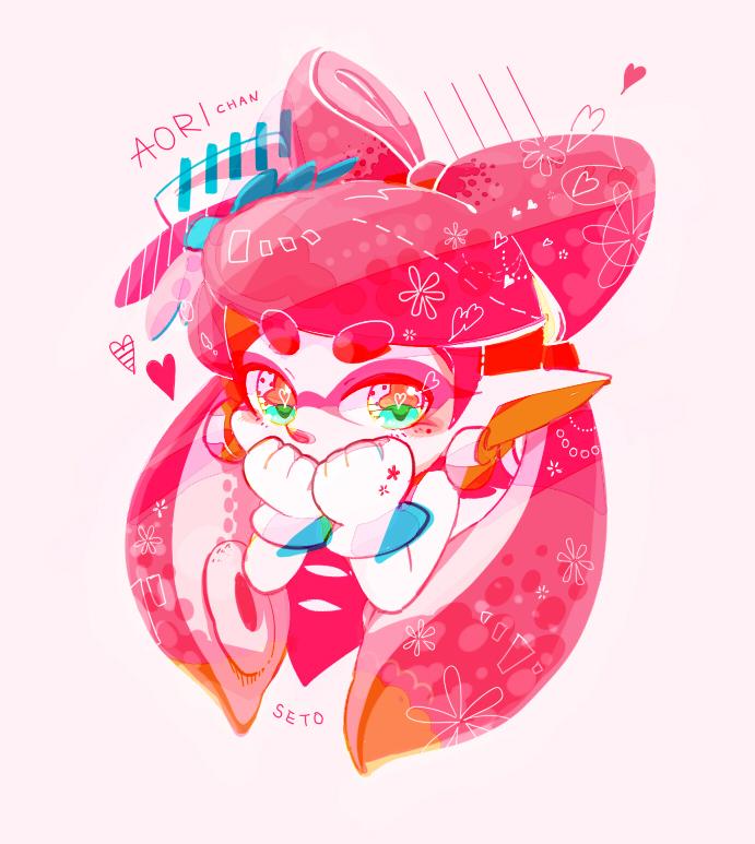 aori splatoon callie splatoon image 2011602 zerochan anime