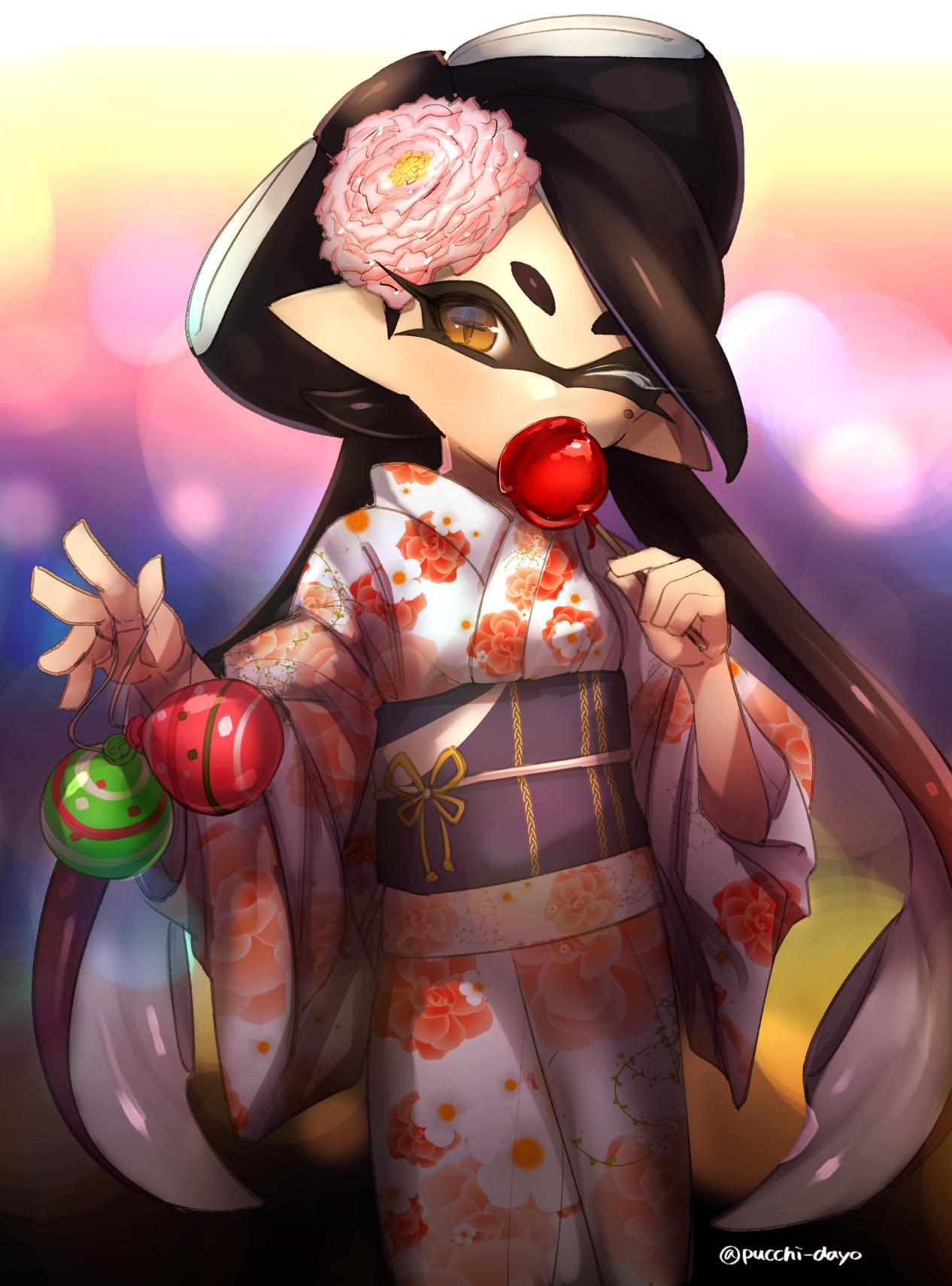 Aioli Splatoon aori (splatoon) (callie (splatoon)) - zerochan anime image board
