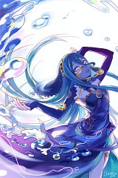 Aqua (Fire Emblem)