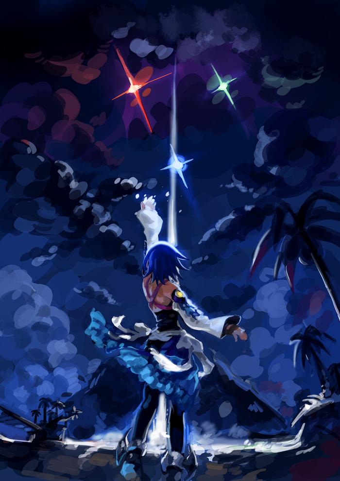 Kingdom Hearts Mobile Wallpaper Page 3 Zerochan Anime Image Board