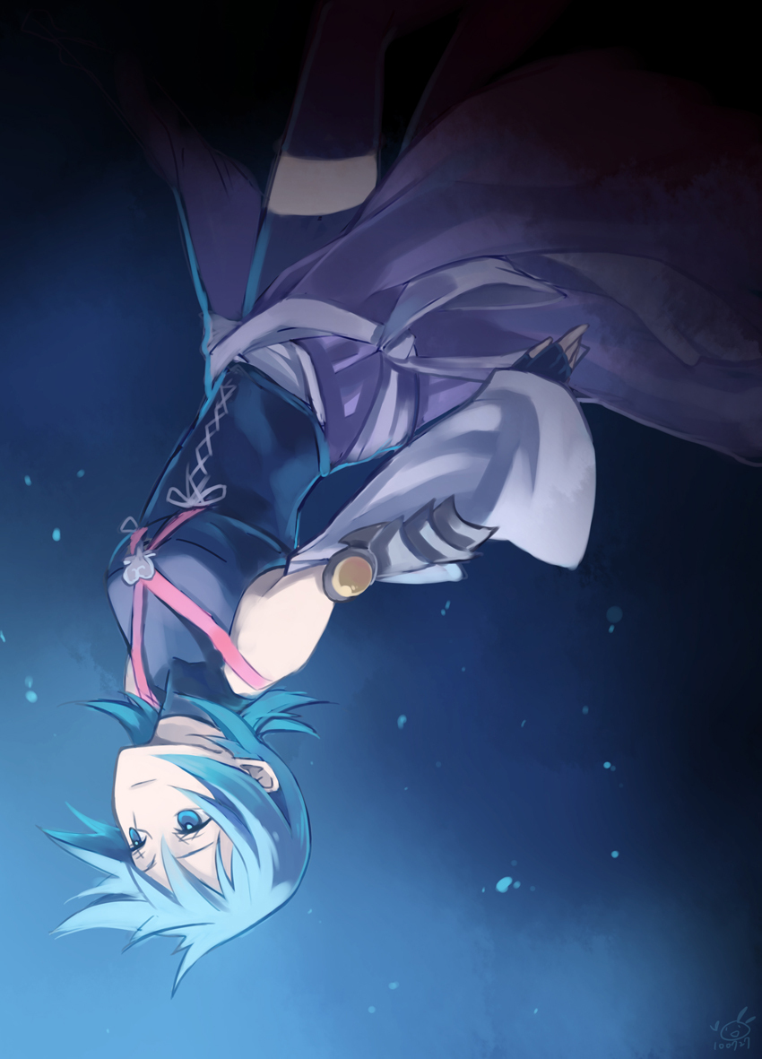 Kingdom hearts iphone wallpaper tumblr - Aqua Kingdom Hearts Download Aqua Kingdom Hearts Image