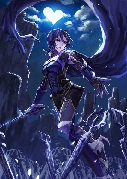 Aqua (Kingdom Hearts)/#1691592 - Zerochan  Aqua (Kingdom H...