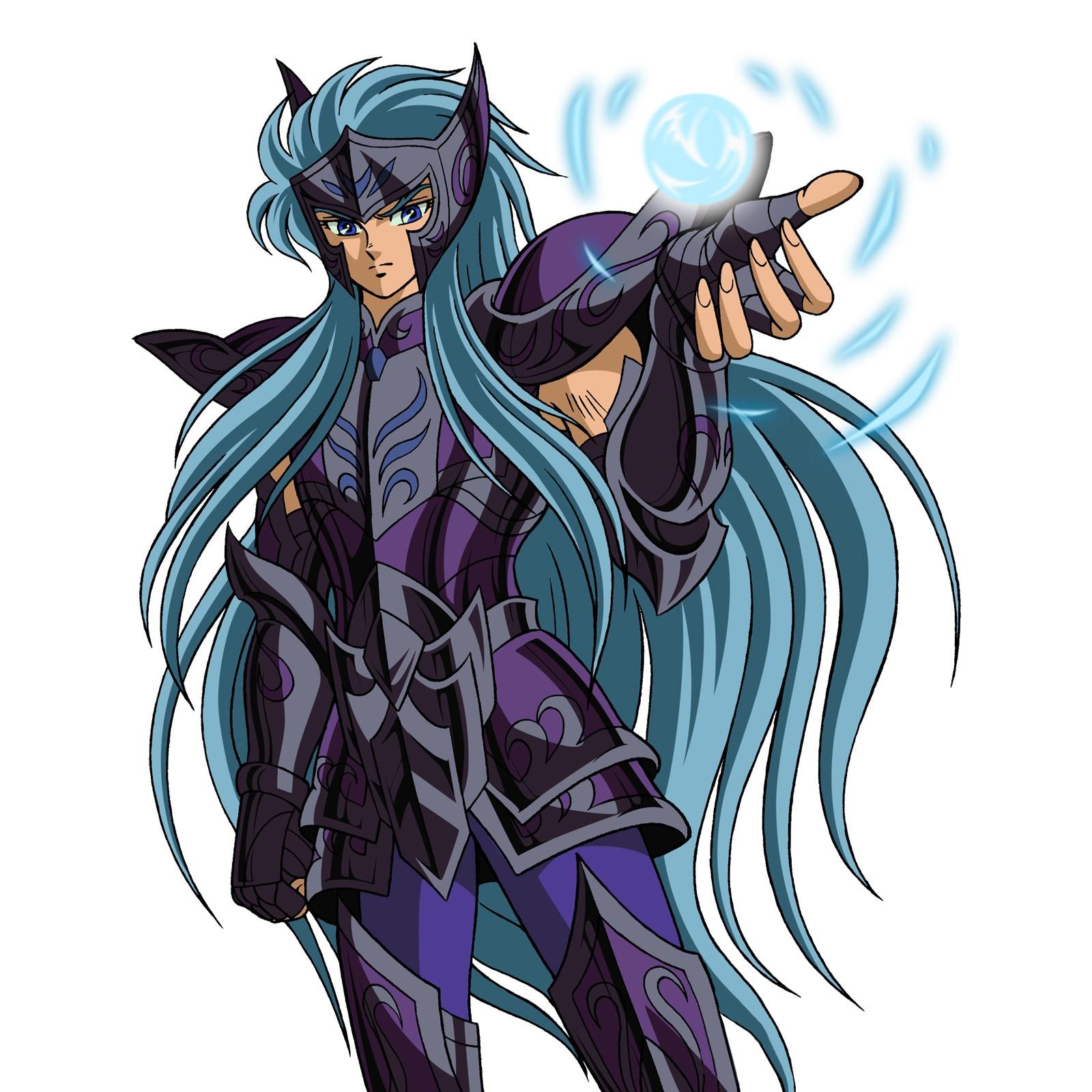 Aquarius Camus Saint Seiya Image 37303 Zerochan