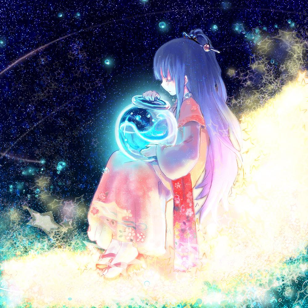 Aquarius - Zodiac - Image #665274 - Zerochan Anime Image Board  Anime Aquarius