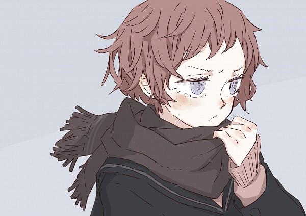 Tags: Anime, Arakawa (Artist), Sad