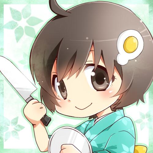 Tags: Anime, Shima Riu, Monogatari, Araragi Tsukihi