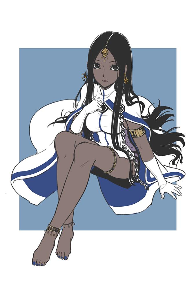 Tags: Anime, Pixiv Id 1049145, Fate/Grand Order, Archer (Fate/Grand Order), Fanart From Pixiv, Pixiv, Mobile Wallpaper, Fanart