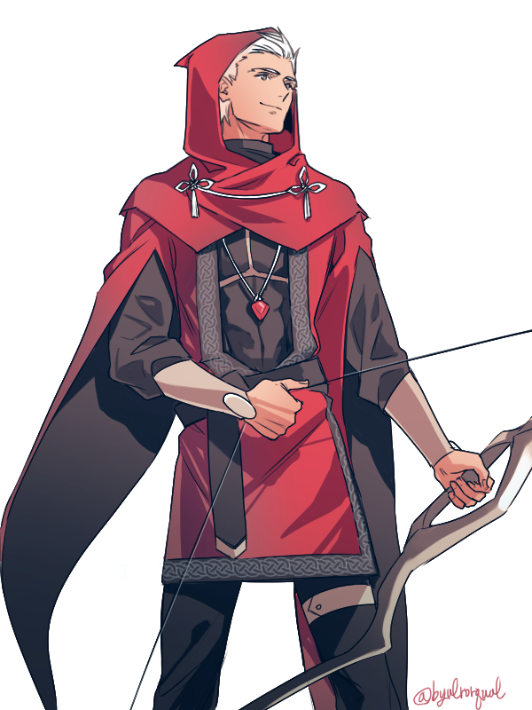 Download Archer Fate Stay Night Image