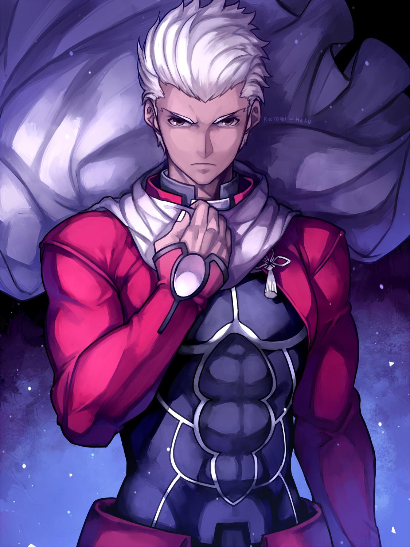 Archer Fate Stay Night Zerochan Anime Image Board