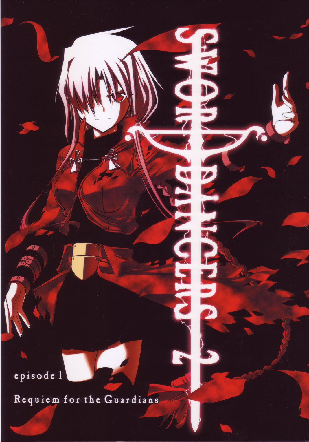 The original Kuro, introducing Archeko