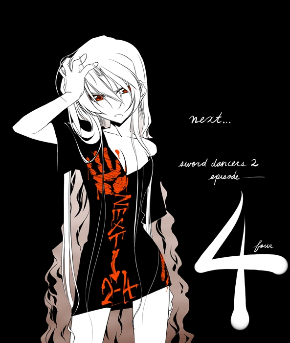 Tags: Anime, Himura Kiseki, TYPE-MOON, Sword Dancers (Fate), Fate/stay night, Archerko