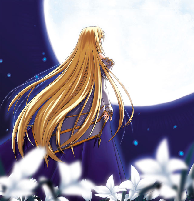 Tags: Anime, TYPE-MOON, Tsukihime, Archetype Earth, Arcueid Brunestud, Artist Request
