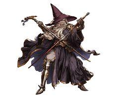 Aretia (Granblue Fantasy)