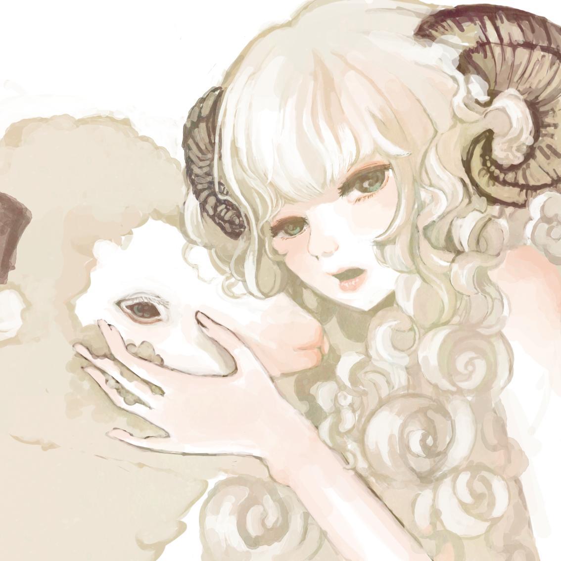 Aries Anime Zodiac Girls