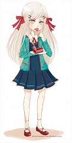 Aritsune-chan