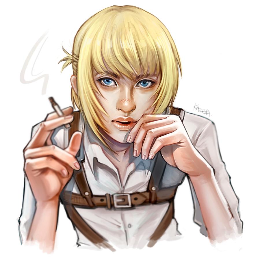 Kazeki - Zerochan Anime Image Board