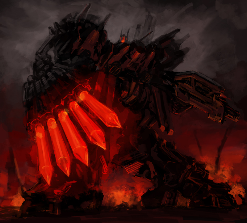 Armored Core Zerochan Anime Image Board