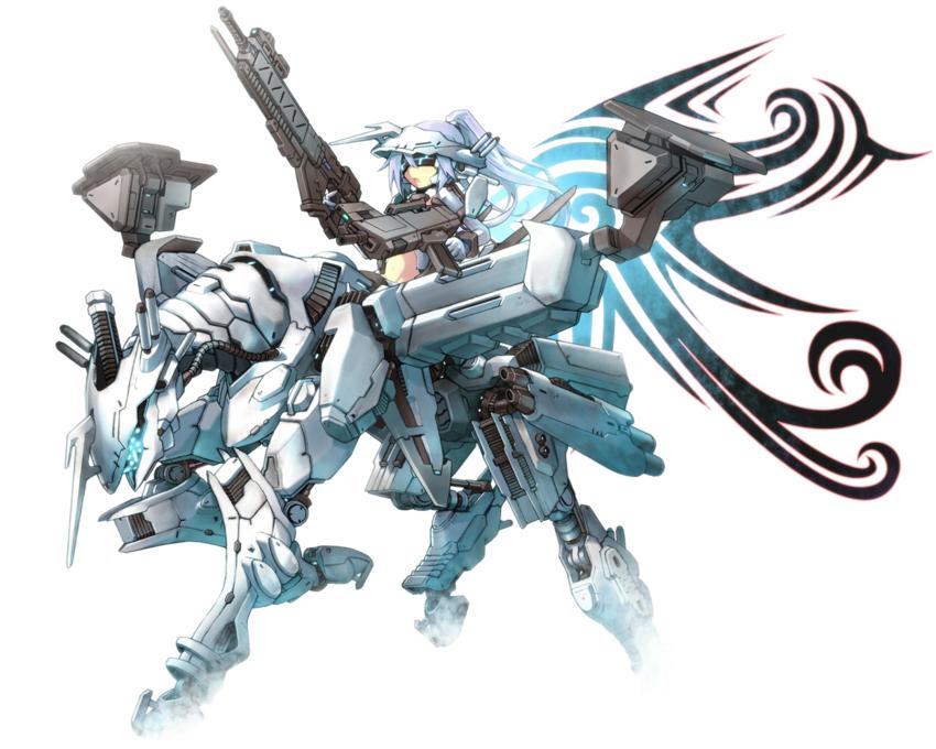 Armored Core White Glint Armored Core White Glint