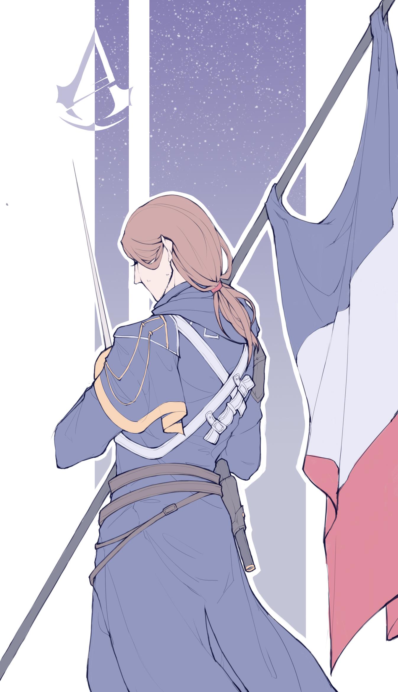 Arno Dorian Assassin S Creed Unity Image 2176426 Zerochan