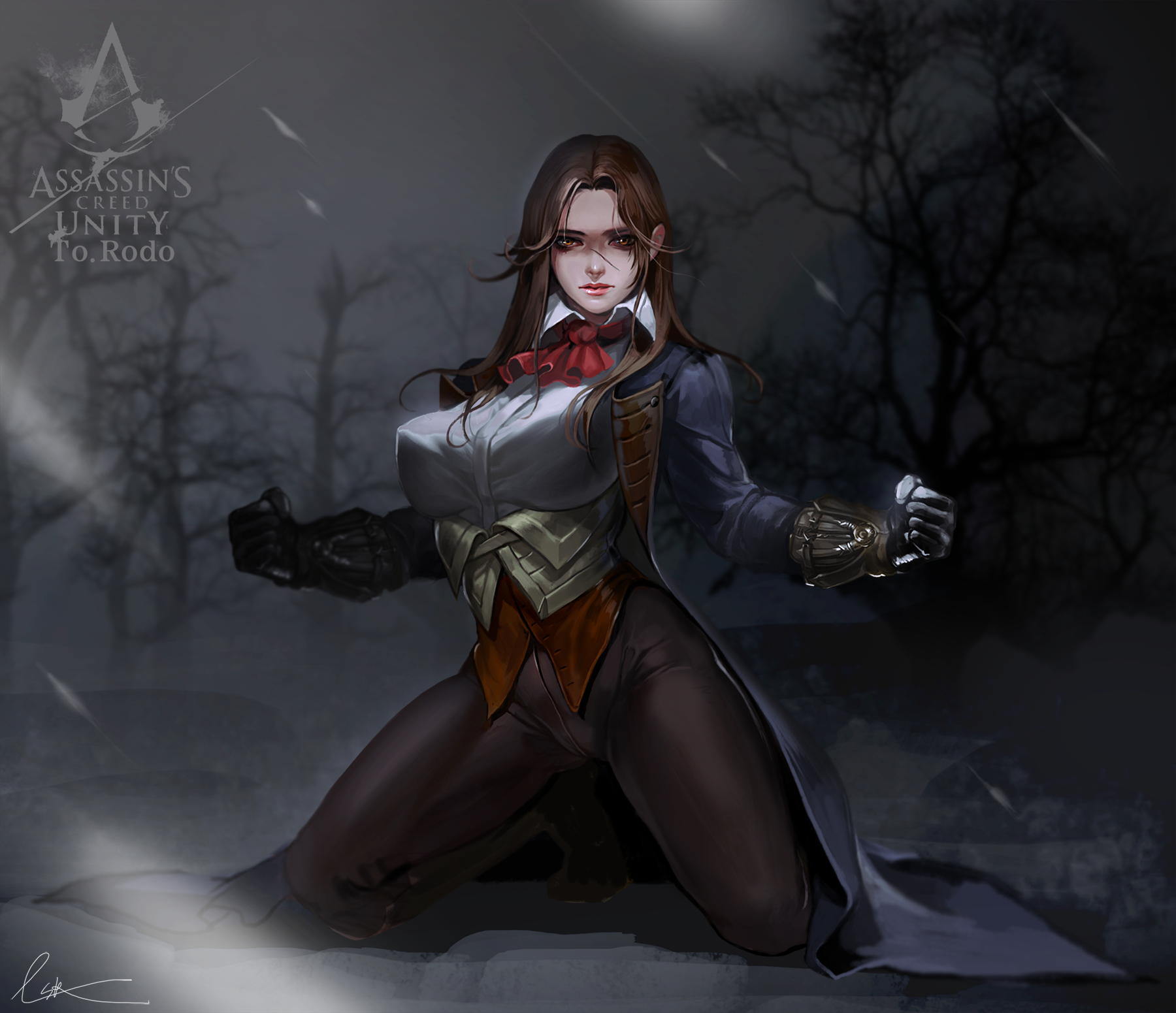 Arno Dorian Assassin S Creed Unity Zerochan Anime Image Board