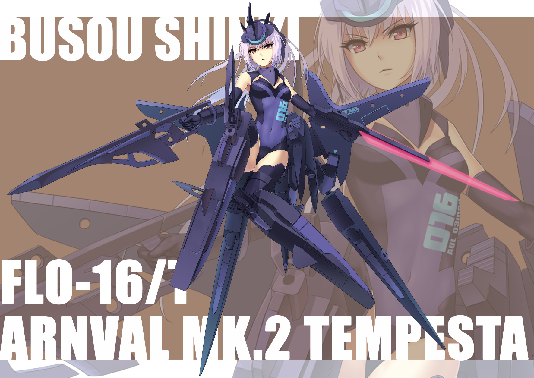 busou shinki episode 11 sub indo