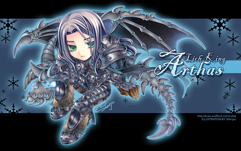 Arthas Menethil Warcraft Wallpaper 311873 Zerochan