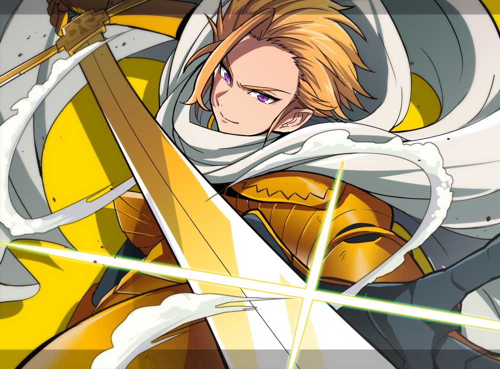 Arthur Pendragon (Nanatsu no Taizai) - Nanatsu no Taizai ...