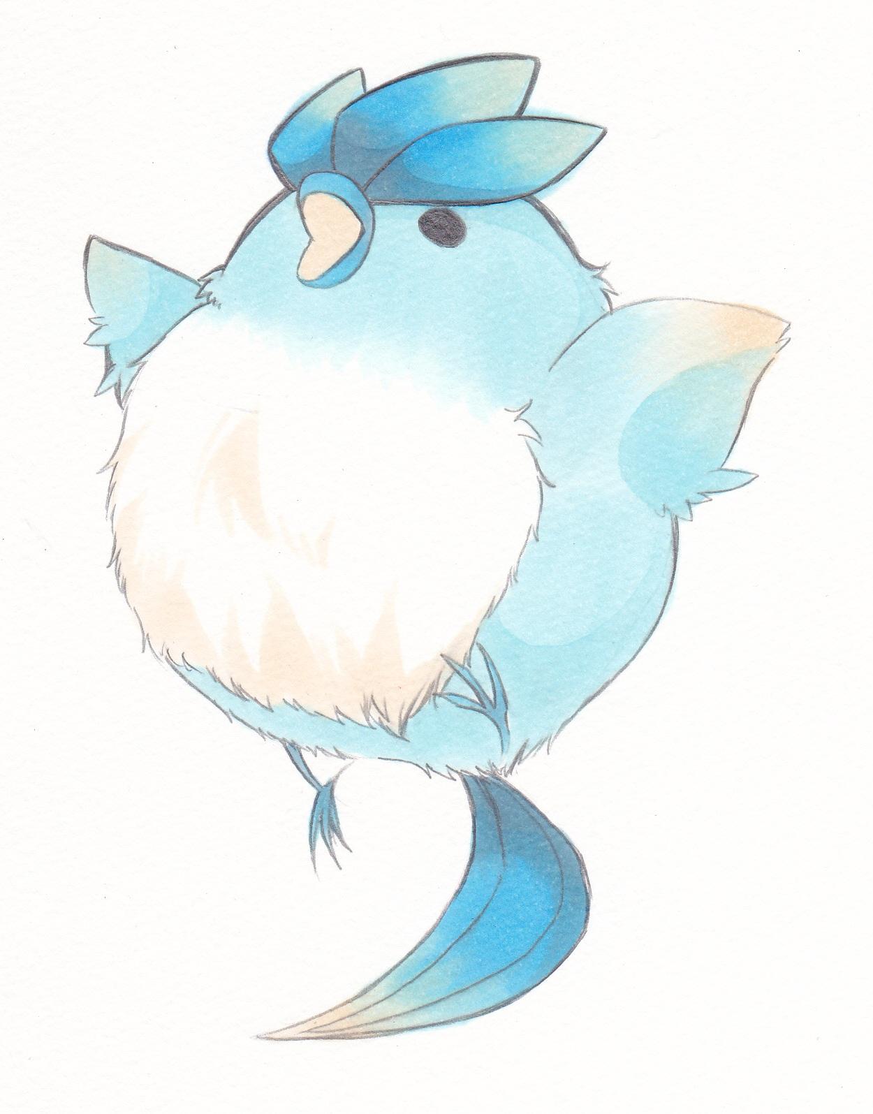 Articuno Pok 233 Mon Zerochan Anime Image Board