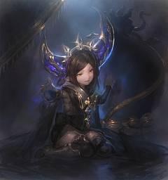 Arurumeiya (Granblue Fantasy)