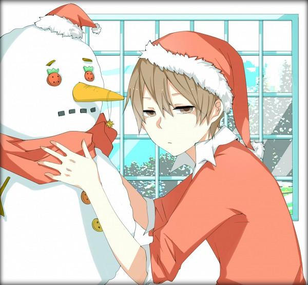 Wonderful Boy Christmas Outfit #1: Asaba.Yuki.600.1389192.jpg