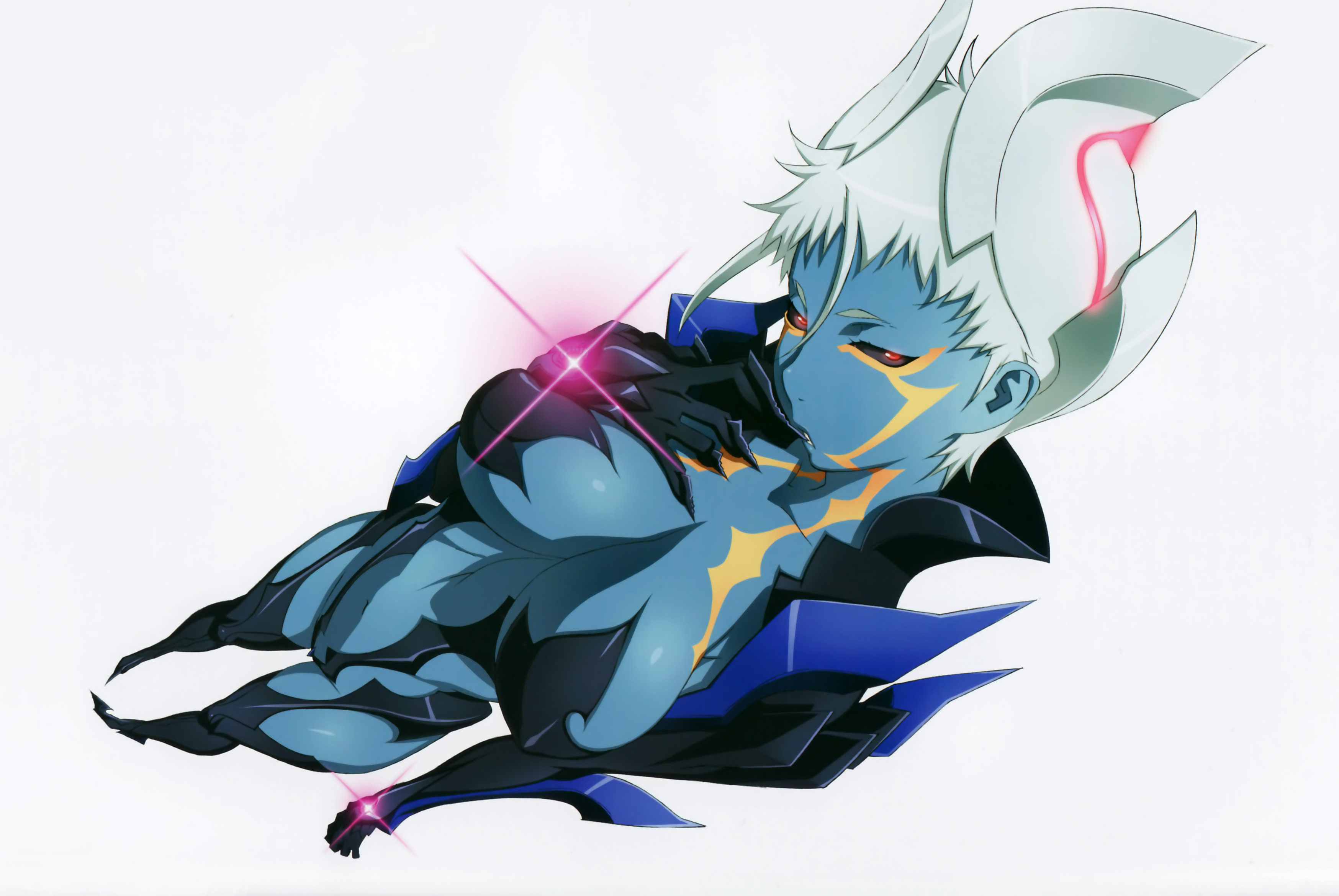 Witchblade zerochan anime image board