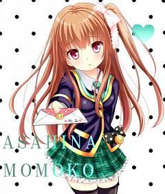 Asahina Momoko