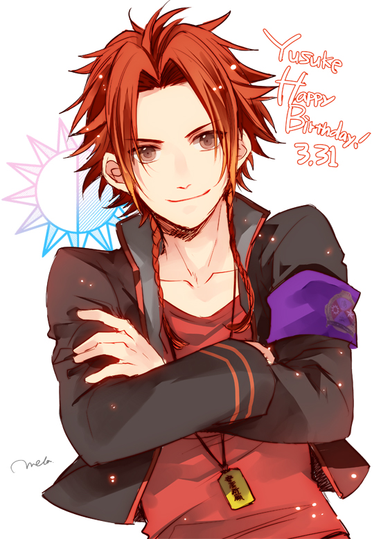 Tags: Anime, MELO (Pixiv3603676), BROTHERS CONFLICT, Asahina Yusuke, Fanart, Fanart From Pixiv, Mobile Wallpaper, Pixiv