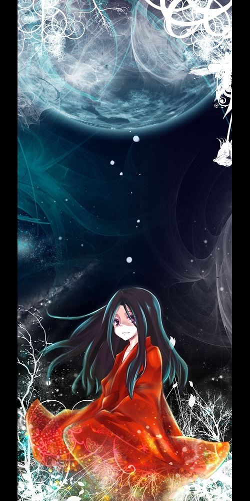 Tags: Anime, Rita (Pixiv28957), Shaman King, Asakura Hao, Pixiv, Fanart From Pixiv, Fanart