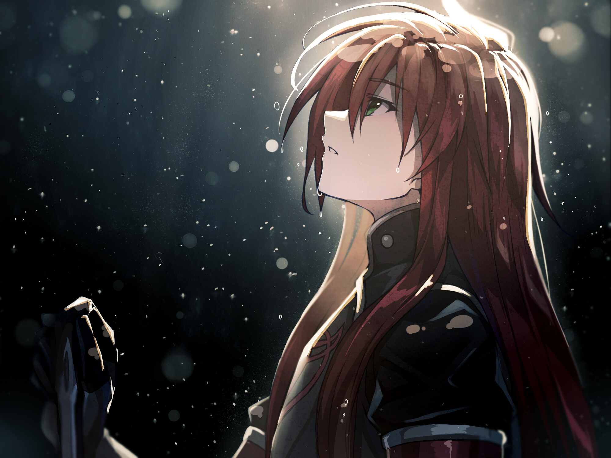 Asch The Bloody Tales Of The Abyss Zerochan Anime Image Board