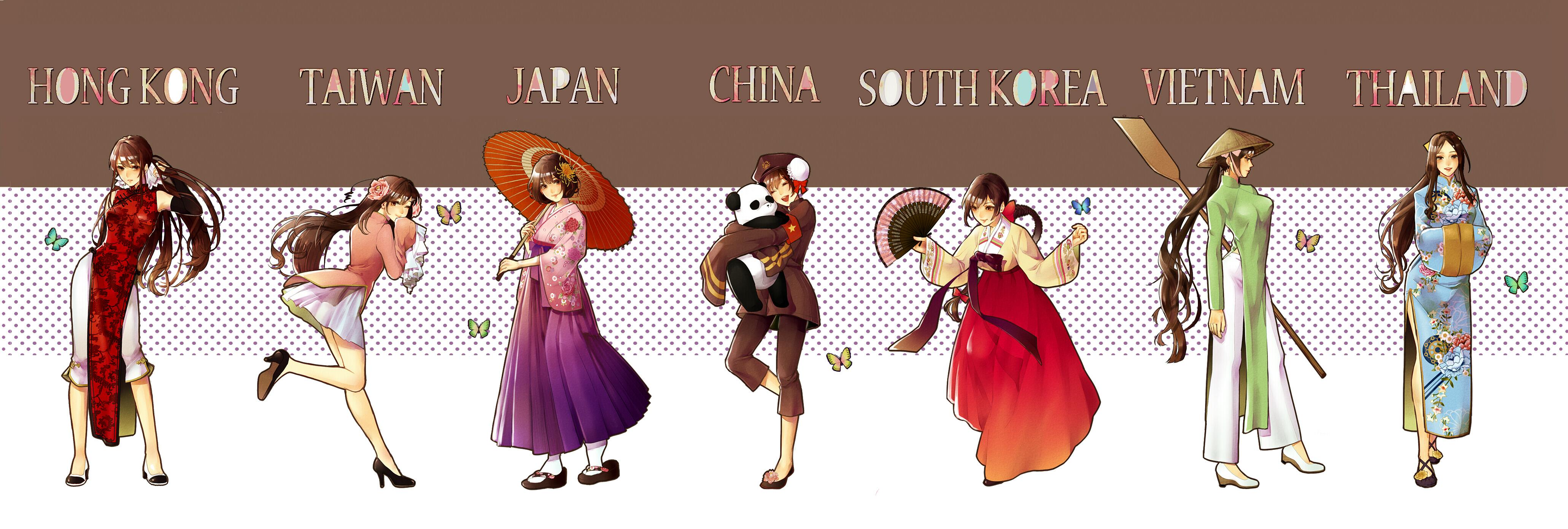 anime thailand