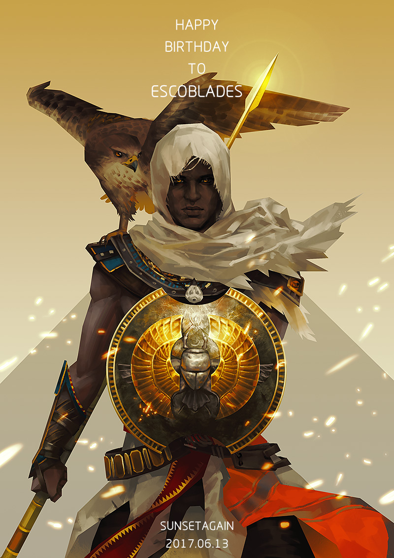 Assassin S Creed Origins Image 2176127 Zerochan Anime Image Board