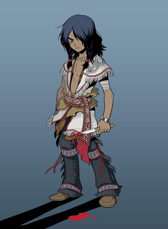Assassin S Creed Iii Image 1093717 Zerochan Anime Image Board