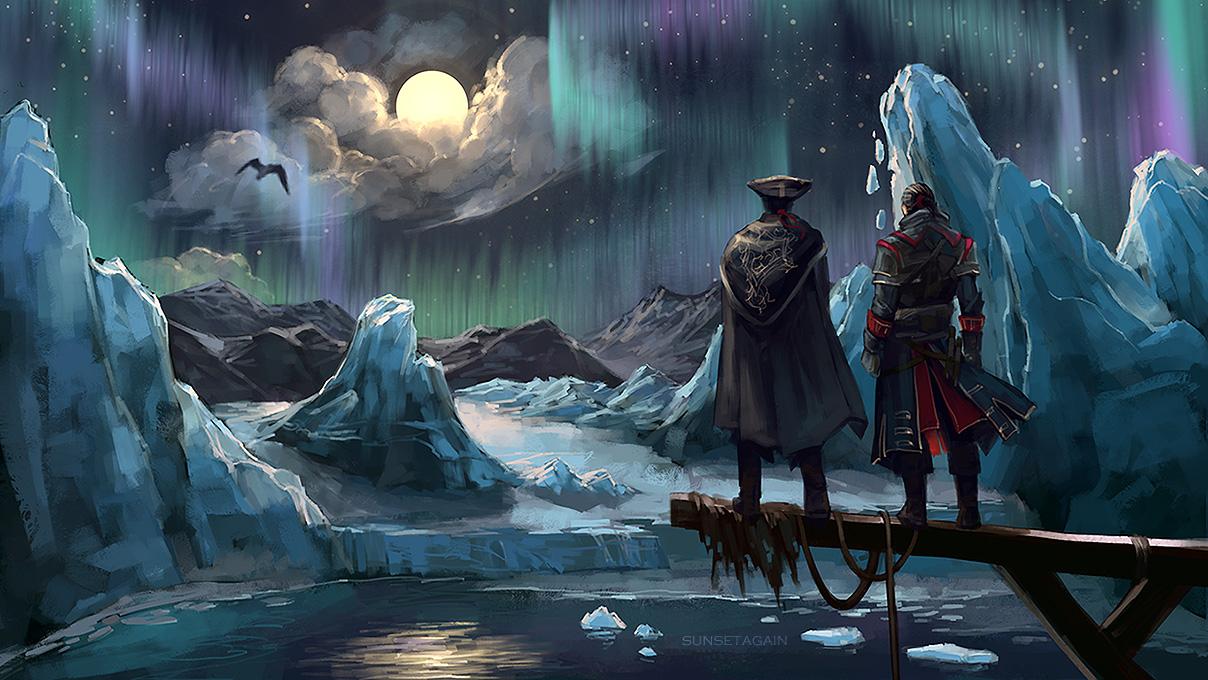 Assassin S Creed Iii Image 2176215 Zerochan Anime Image Board