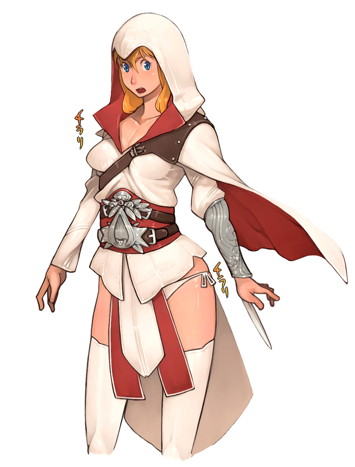 Assassin S Creed Image 1113223 Zerochan Anime Image Board