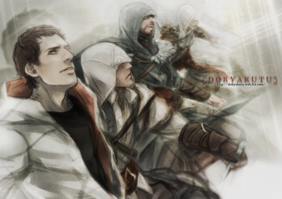 Assassin S Creed Image 1234649 Zerochan Anime Image Board